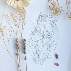 Line Drawing Tattoos, Tattoo Drawings, Cute Tattoos, Tatoos, Bee Tattoo, Cute Doodles, Oeuvre D'art, Tatting, Tattoo Designs