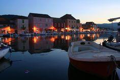 Croatia - Stari Grad by zsoolt, via Flickr