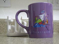 All things Scotland mug...