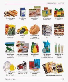 Le supermarché - 2