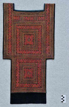 Colección Otras piezas     Las seis colecciones de textiles mexicanos del MTO han sido complementadas con la adquisición de varias piezas procedentes de otras zonas del mundo con el fin de presentar exposiciones que ubiquen las tradiciones locales de tejido en un contexto más amplio.