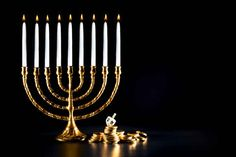 Hanukkah Traditions In The Home