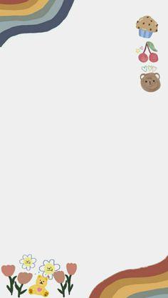 Photo Frame Wallpaper, Cute Laptop Wallpaper, Emoji Wallpaper Iphone, Cute Patterns Wallpaper, Cute Disney Wallpaper, Creative Instagram Photo Ideas, Instagram Story Ideas, Diy Crafts For Boyfriend, Artsy Background