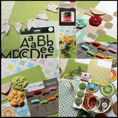 Birds of a Feather August 2012 Kit