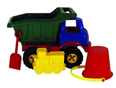 Water Sports Itza Sand Truck and Toys >>> Learn more by visiting the image link.Note:It is affiliate link to Amazon. #girls