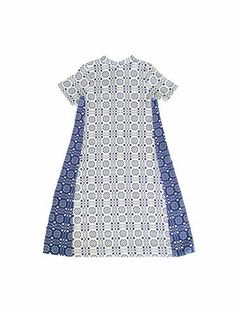 margaret dress | natural cardiff