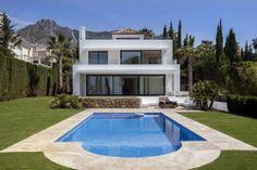 Contemporary Villa in Sierra Blanca; http://www.marbelladirect.com/en/property/id/642036-contemporary-villa-sierra-blanca-marbella