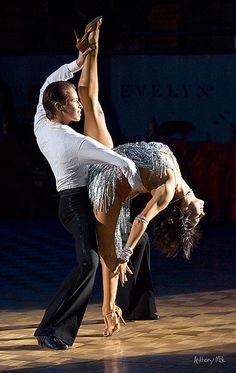 Dancesport #ballroom #dancing