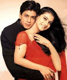 Bollywood: Shah Rukh Khan and Kajol Bollywood Stars, Bollywood Images, Bollywood Couples, Vintage Bollywood, Bollywood News, Bollywood Celebrities, Bollywood Fashion, Bollywood Actress, Kajol Dilwale