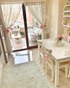 Evim Güzel Get ideas when decorating your home, the most trendy decoration examples . - Home Decor Decor, Interior And Exterior, Trendy Decor, Kitchen Decor, Home Decor, Kitchen Furnishings, Home Deco, Decorating Your Home, Shabby Chic Kitchen