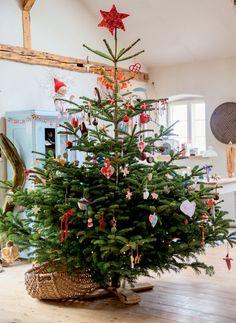 Årets julebog: Jul på Kastaniegaarden - Boligliv