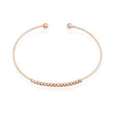 Bracelet or femme histoire d'or