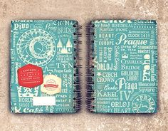 """Check out new work on my @Behance portfolio: """"Notebook Cover Artwork"""" http://on.be.net/1KeunIu"""