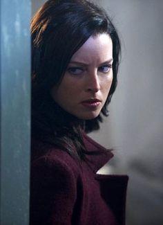 Rachel Nichols interview on Collider.com during Continuum Season 2