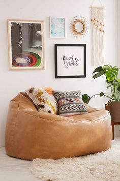 Holden Lounge Chair - Urban Outfitters #AccentChair