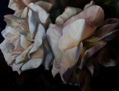 Diana Watson.  Narcissus  107x137  www.lintonandkay.com.au
