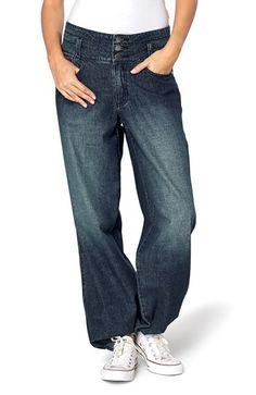 Super fede Happy Holly Jeans Line M?rk denim Happy Holly Underdele til Outlet i behagelige materialer