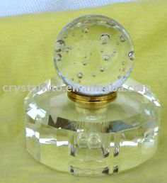 Crystal Perfume Bottle, View crystal perfume bottle, yz Product Details from…
