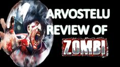 Zombies in England (ZombiU) Let's check Zombi