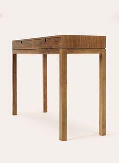 Contemporary furniture timber designer manufacturer - Channels