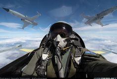 Chile: avión Caza f-5 tigre III FACH, la segunda linea - Taringa!