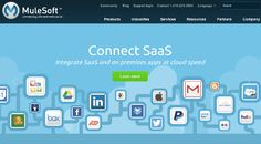 App platform company MuleSoft files for IPO | TechCrunch