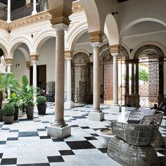 Hotel Palacio de Villapanes - Seville