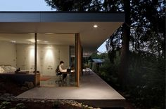 courtyard-house-by-no-architecture-3 • TheCoolist - The Modern Design Lifestyle Magazine