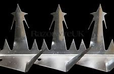 FENCE SPIKE - 1.2m (WS1015) ALTERNATIVE to Razor wire Home Security