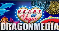Heart Of Vegas Free Coins Online Tool