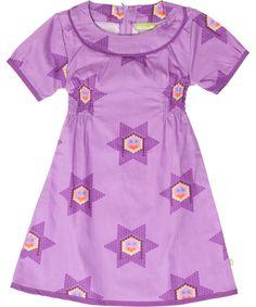 Magnifique robe mauve par Mala. mala.fr.emilea.be