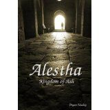 Alestha (Kindle Edition)By Bryan Healey