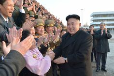 10 wreedheden die in Noord-Korea dagelijkse kost zijn