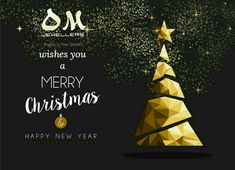 Wishing all our friends and family a Merry Christmas and a Happy New Year! Ho Ho Ho! #omjewellers #omjewelaus #perth #christmas