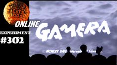 MST3K #302 - GAMERA - The movie opens as a mysterious jet is flying over the Arctic, so a general orders fighters to shoot it down. Unfortunately, the jet was carrying a nuclear bomb and the atomic blast from its crash awakens a prehistoric monster, the giant flying turtle named Gamera.