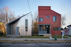 modern exterior by Princeton Architectural Press