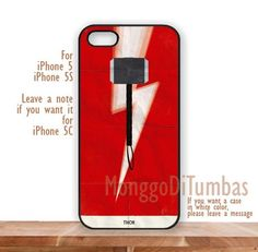 Thor  For iPhone 5, iPhone 5s, iPhone 5c Cases