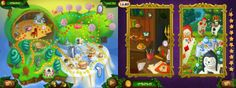 Art Outsourcing 2D - Interface Examples - GUI - HUD - Menus Windows Design | RetroStyle Games