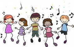 niños bailando - Cerca amb Google