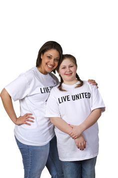 LIVE UNITED Portraits   United Way in Waukesha County