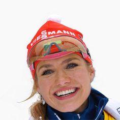 Gabriela Koukalová - Viessmann-Sports