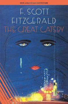 The Great Gatsby by F. Scott Fitzgerald, http://www.amazon.com/dp/0743273567/ref=cm_sw_r_pi_dp_iZXBrb0F45WEX
