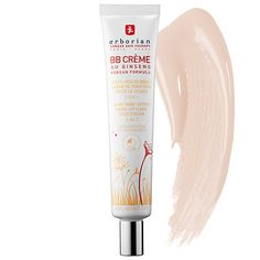 What it is:A multitasking BB cream enriched with ginseng for flawless-looking coverage and protection, helping to refine skin's texture so it is visibly smoother and softer. What it is formulated to do:- This smoothing, protecting BB cream formula