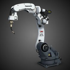 Industrial Robot Arm 3 Model available on Turbo Squid, the world's leading provider of digital models for visualization, films, television, and games. Industrial Robotic Arm, Industrial Robots, Mechanical Arm, Mechanical Design, Prop Design, Robot Design, Arduino Robot Arm, Robot Factory, Low Poly Car