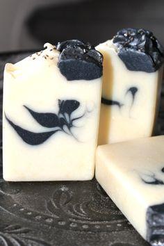 Zen- Handmade Soap