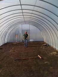 Resultado de imagen de diy tunnel house plans