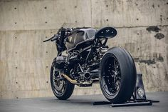 Manners BMW Bavarian Fistfighter by Rough Crafts4