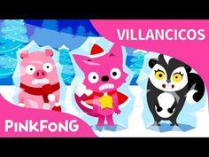 (14) Decoremos Juntos | Villancicos de Navidad | Pinkfong Canciones Infantiles - YouTube