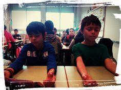 LA ATENCIÓN, ¿Cómo desarrollar la atención en niños de infantil y primaria? Reflexiones y prácticas