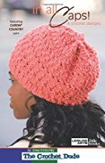 This crochet slouchy hat is great pattern for a crochet beginner. This cute and simple crochet hat pattern works up quickly, looks great, and makes a great gift. Ready to learn how to crochet a simple slouch beanie? Let's go crochet! Crochet Hat Sizing, Crochet Cap, Crochet Beanie, Easy Crochet, Free Crochet, Crochet Mittens, Knit Hats, Beginning Crochet, Crochet Puff Flower